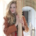 Experienced Professional Harpist Offers Lessons to Students of All Ages and Levels