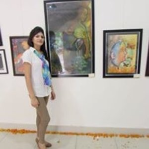 Avani Ludhiana Art Craft Classes For Beginners Oil
