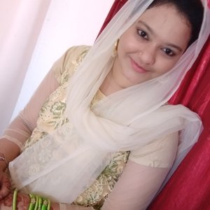 Saamiya - Surat, : I can teach mostly every subjects like
