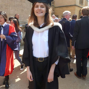 Victoria Upminster Greater London First Class Oxford English Graduate Distinction In A Masters Degree In Renaissance Literature From Oxford University Based In Havering