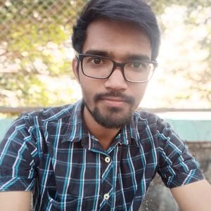 Vaibhav - Navi Mumbai, : Hello i am Vaibhav i am a Freelance