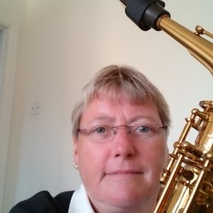I am jazz age