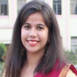 Ayesha - Kolkata, : Masters in Mathematics and Computing gives