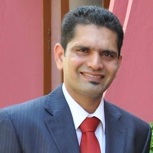 Godfred - Chennai, : Medical Microbiologist with