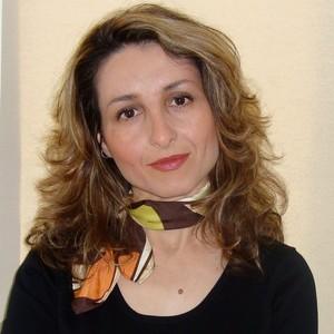 Rania - Coulsdon,Greater London : Modern Greek Tutor Based