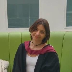Mariya - Bristol,North Somerset : PhD student in computer