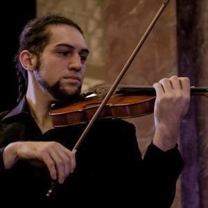 Ignacio - Rosario, : Private lessons of violin, classical, and