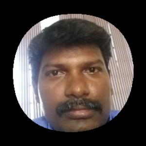 Raj Kumar - Siruganur : Res mechanical engineering