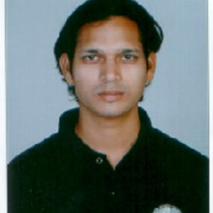 Anil Kumar Paradeep Seeking A Position To Utilize My