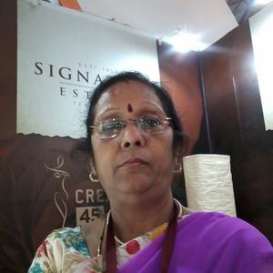 VANAJA - Kolkata, : I want to teach spoken hindi, bengali, telugu, tamil
