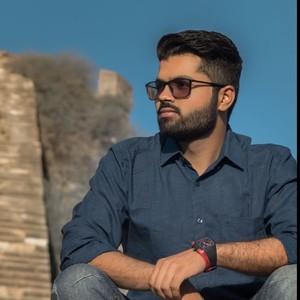 Hardik - Gandhidham, : Your teacher is web developer having