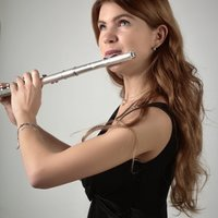 Flute Tutor Central London