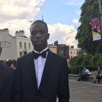 1st Achieving Pharmacy student offering Chemistry, Biology and History lessons in Reading