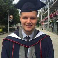 1st Class Honours English Graduate offering professional support for academic endeavours of all levels of study.