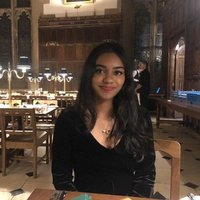 4th year Medical Student offering biology and chemistry lessons in London up to A Level standard as well as help with medical school applications