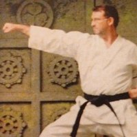 7th Dan black belt offering private clients the opportunity to learn shotokan karate.