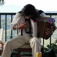 Accordeon clases for all levels and ages.  Via skype just for you