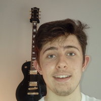 An advanced level musician specialising in guitar wanting to teach up to my standard.