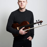 Alistair - Withington - Violin