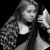 All ages friendly, female Double bass tutor! Can also teach violin, cello and flute
