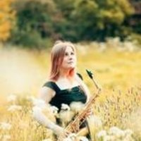 Alzbeta - recent RCM graduate offers Saxophone / Clarinet lessons in London and Cambridge