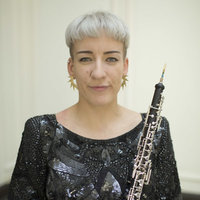 Amy - Glasgow based Oboe and Recorder Tuition - Principal Oboe of Scottish Opera