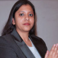 Anchal - Greater London - Professional Transition