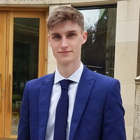 St Andrews student studying languages and hoping to help students gain the same enthusiasm for French and Spanish as i have.