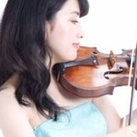 Arisa - City, East of London, Westminster, Camden, Bethnal Green- Violin Viola Japanese