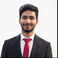 Artificial Intelligence and Data Science student offering to teach Maths and Physics.