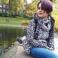 Aspiring writer and book blogger offering Literature Lessons in Sheffield primarily online