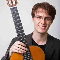 Award-winning Classical Guitarist offers private lessons in London | MA, Royal Academy of Music