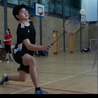 Hi! I am a badminton enthusiast offering badminton lessons for beginners and intermediate-level players.