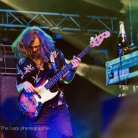 Bass Guitarist & Music Tutor with 8 years of experience providing lessons at home in Leeds