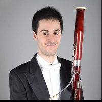Bassoon lessons in Berlin by professional bassoonist for every level; other instruments or music theory upon request