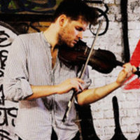 Benjamin - Stepney Green - Violin