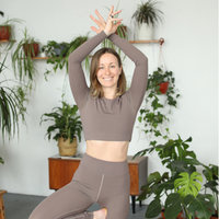 Bespoke Yoga Practice To Help You Connect To Your Inner Self And Achieve Your Goals