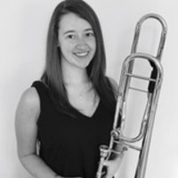 Beth; Freelance musician and teacher in Aylesbury. Brass and woodwind tuition to all ages and ranges.