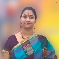 Bharathanatyam professional with more than 15 years of experience offering online classes in vazhuvoor bani