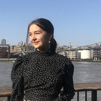 Bilingual French student offering French lessons in Central London to become fluent