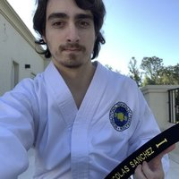 Black Belt offers ITF TaeKwon-Do and Self Defense classes ONLINE during COVID-19