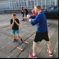 Boxing Instructor for kids and beginners - I will develop your skills as a boxer by teaching you the fundamentals of the sport, use activities and games to drill the basics and improve your fitness/li