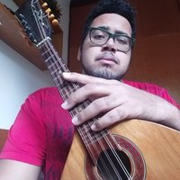 Brazilian professional musician and multi-instrumentalist offering violin lessons in Durham. Get your bow up and be ready to learn how to read sheet music and the most important techniques