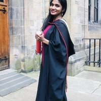 A Bsc biochemistry graduate from university of Glasgow and currently a 3rd year medical student offering private tutoring to Students from year 8 to the university level- in chemistry, Biology and Eng