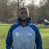 BSc Sports Studies graduate, FA Licensed Football Coach offering 1to1 and small group sessions