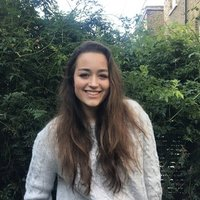 Bubbly student offering individual Biology tutoring up to GCE (A-level) in London.