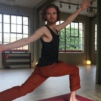 Calm, well informed yoga teacher looking to share the ancient art form