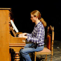 Cambridge-based piano teacher: Lessons on Piano, Music Theory, Harmony, Partimento, Composition, Arrangement....