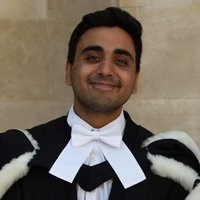Cambridge Law graduate offering French and Spanish tuition in South/West London