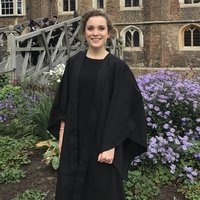 Cambridge medical student offering science tutoring: passion for teaching, discussing and exploring all things science!